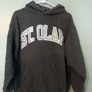 St.Olaf Hoodie